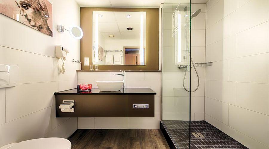 فندق ليوناردو مانهايم سيتي سنتر-21 من 41 الصور