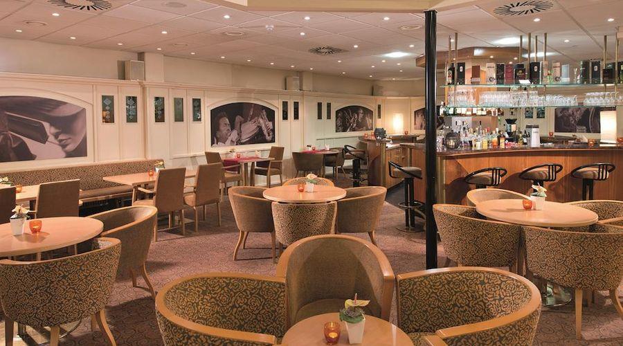فندق ليوناردو مانهايم سيتي سنتر-22 من 41 الصور