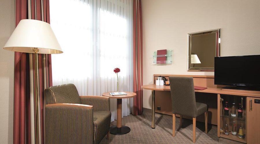 فندق ليوناردو مانهايم سيتي سنتر-23 من 41 الصور