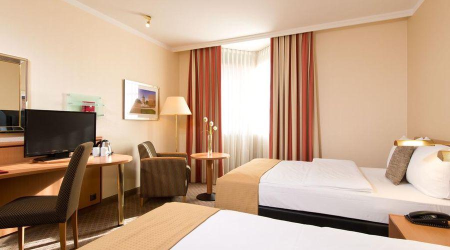 فندق ليوناردو مانهايم سيتي سنتر-26 من 41 الصور