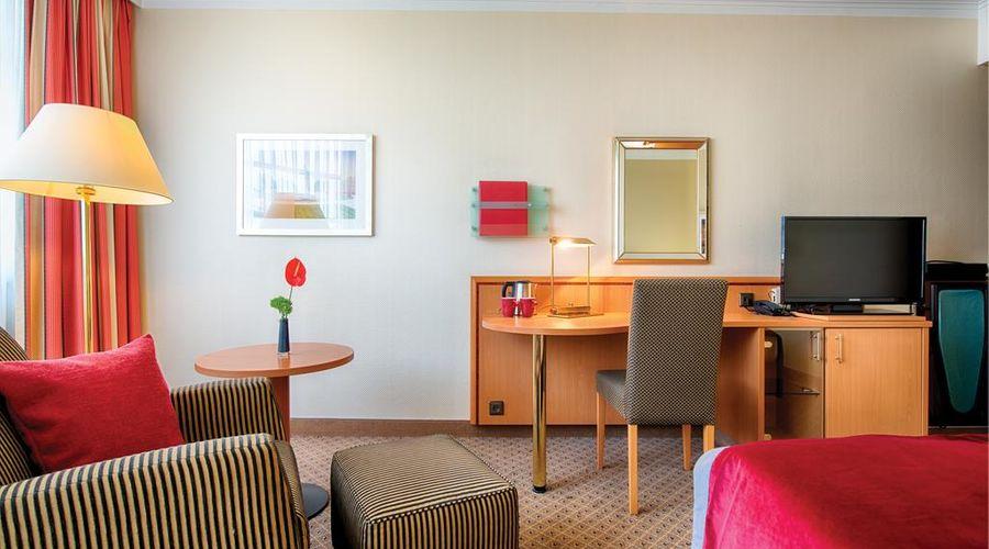 فندق ليوناردو مانهايم سيتي سنتر-29 من 41 الصور