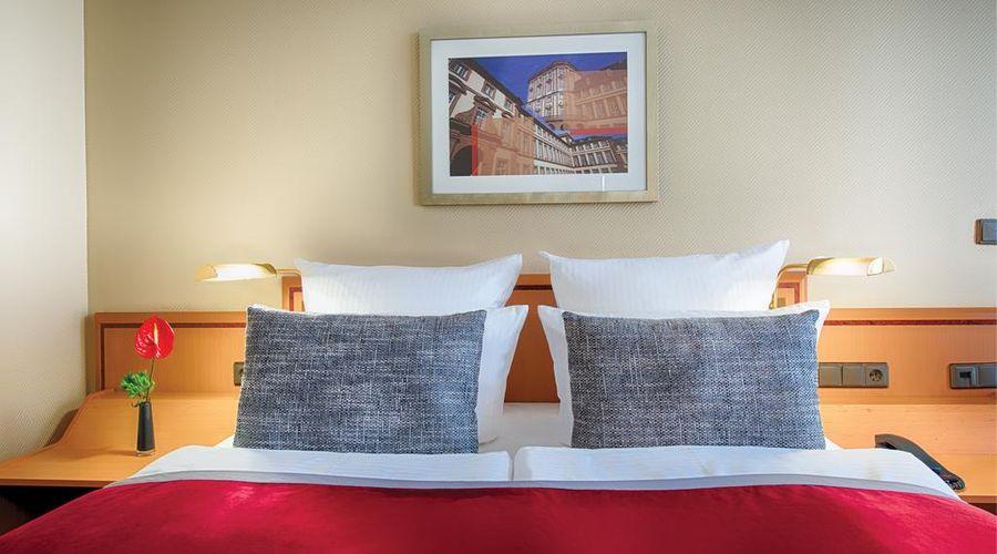 فندق ليوناردو مانهايم سيتي سنتر-30 من 41 الصور