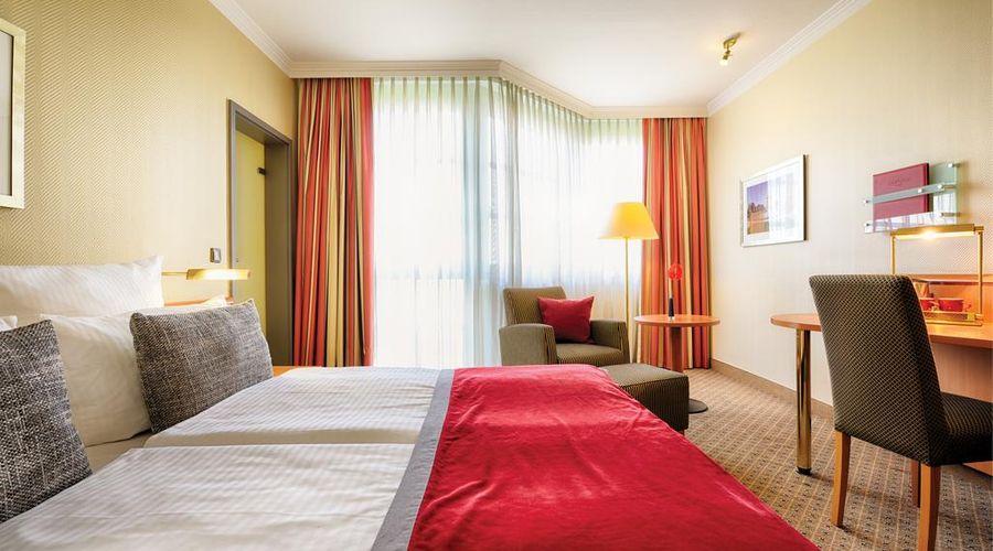 فندق ليوناردو مانهايم سيتي سنتر-31 من 41 الصور