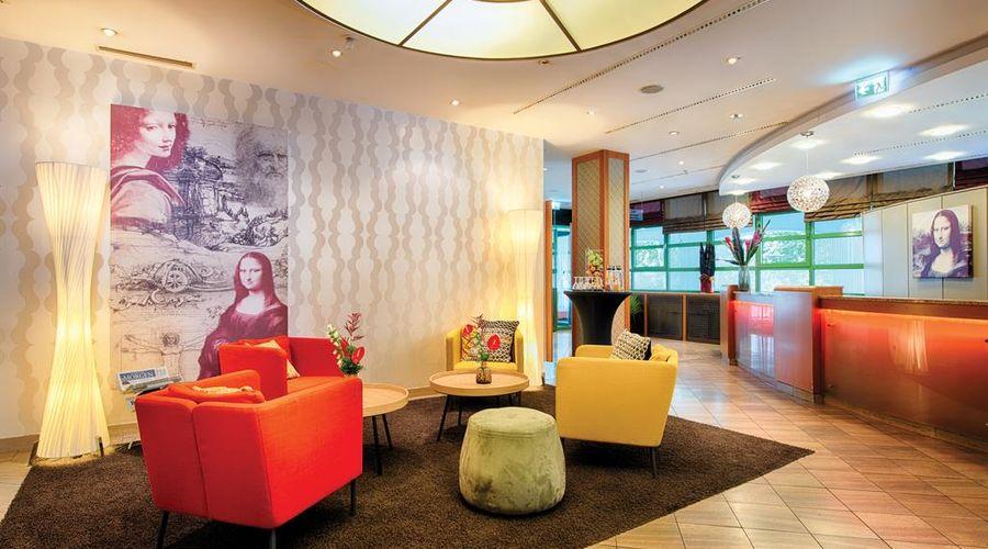 فندق ليوناردو مانهايم سيتي سنتر-35 من 41 الصور
