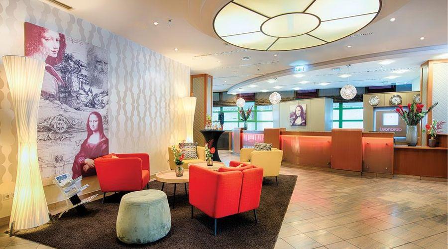 فندق ليوناردو مانهايم سيتي سنتر-36 من 41 الصور