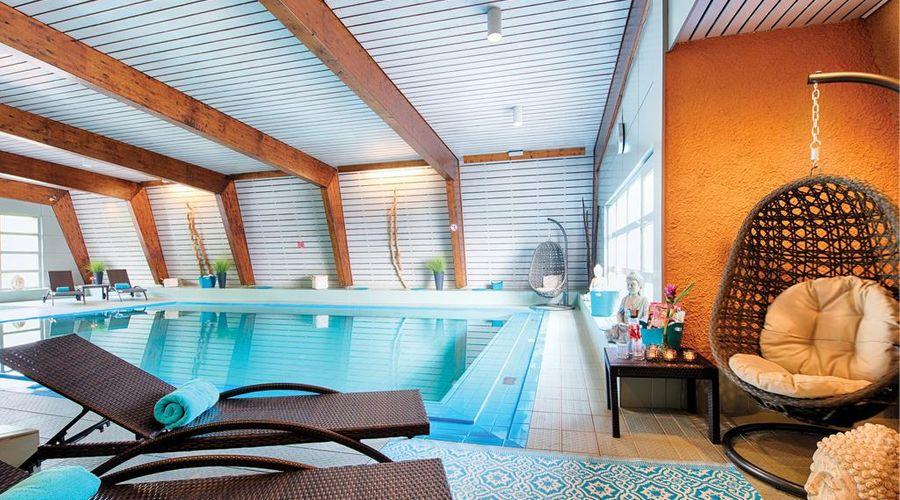 فندق ليوناردو مانهايم سيتي سنتر-8 من 41 الصور