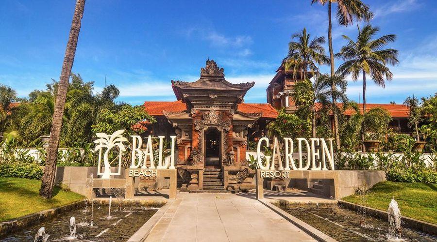 Bali Garden Beach Resort-1 of 48 photos