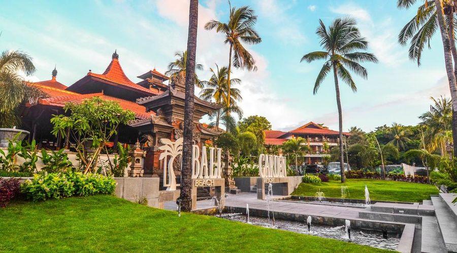 Bali Garden Beach Resort-3 of 48 photos