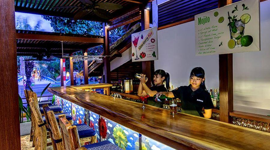 Bali Garden Beach Resort-37 of 48 photos