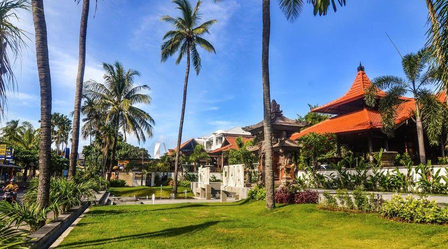 Bali Garden Beach Resort-2 of 48 photos