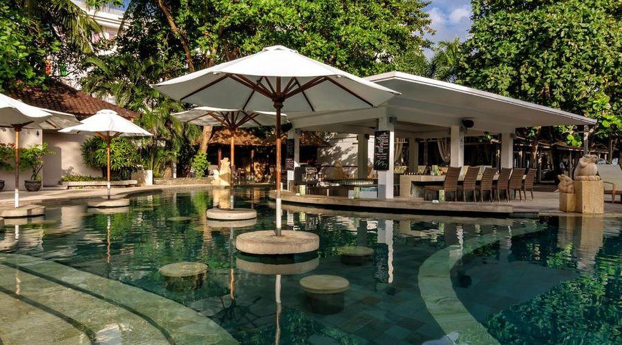 Bali Garden Beach Resort-48 of 48 photos