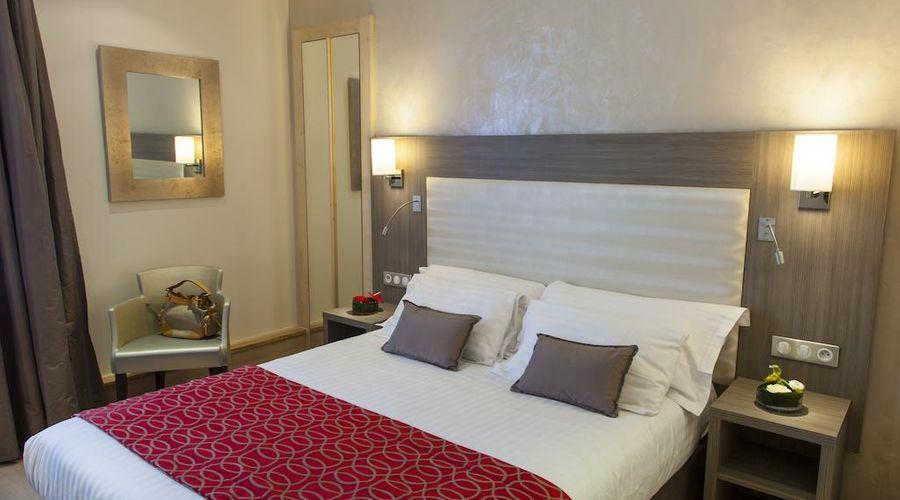 Best Western Plus Hotel Carlton-12 of 39 photos
