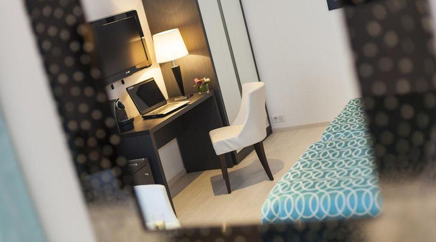 Best Western Plus Hotel Carlton-16 of 39 photos