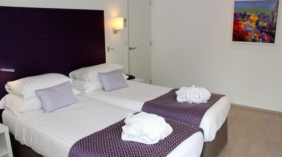 Best Western Plus Hotel Carlton-27 of 39 photos