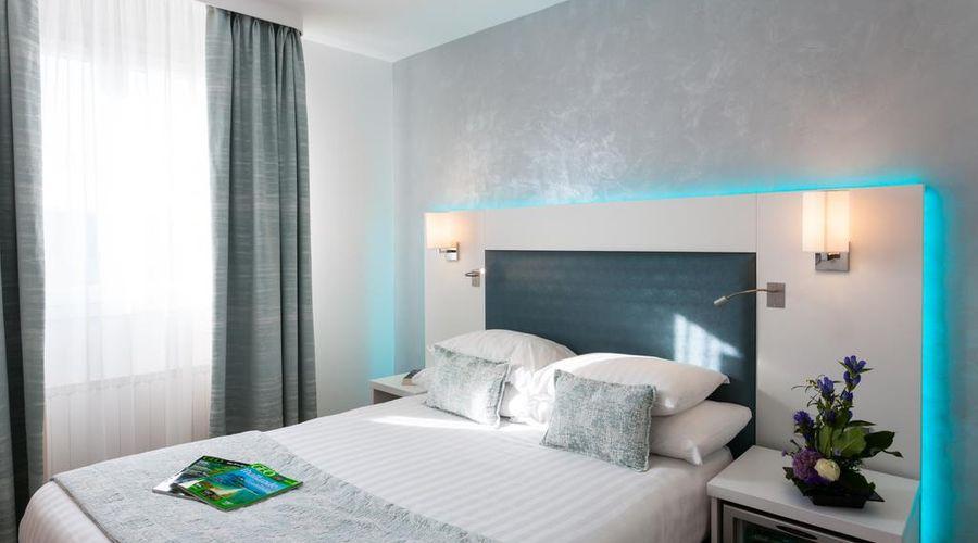 Best Western Plus Hotel Carlton-30 of 39 photos