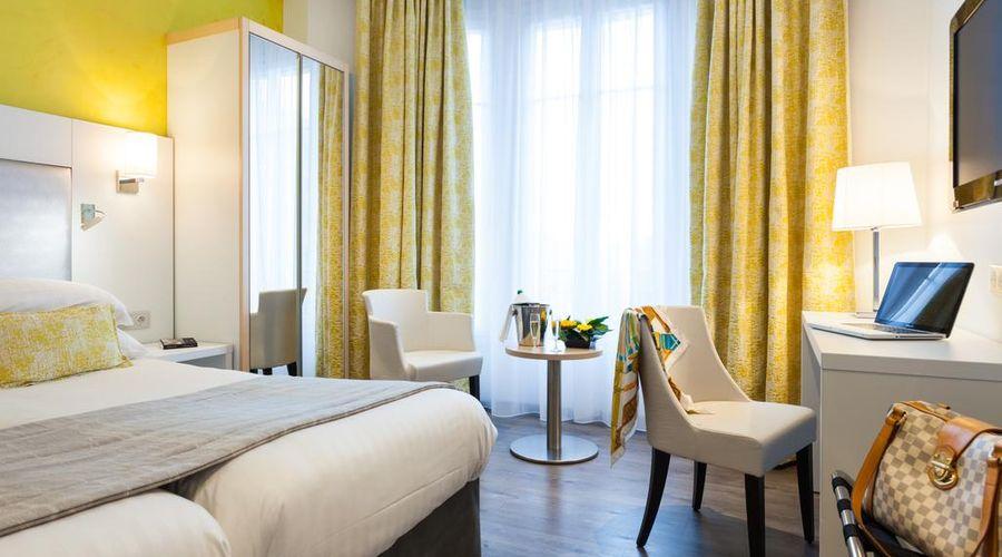 Best Western Plus Hotel Carlton-33 of 39 photos
