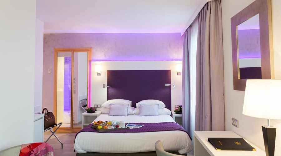Best Western Plus Hotel Carlton-34 of 39 photos