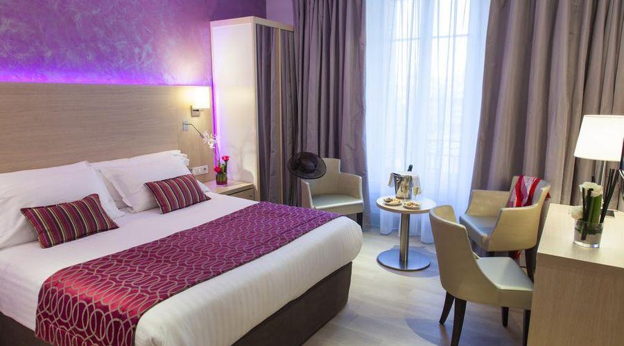 Best Western Plus Hotel Carlton-6 of 39 photos