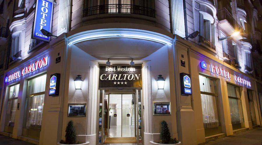 Best Western Plus Hotel Carlton-1 of 39 photos