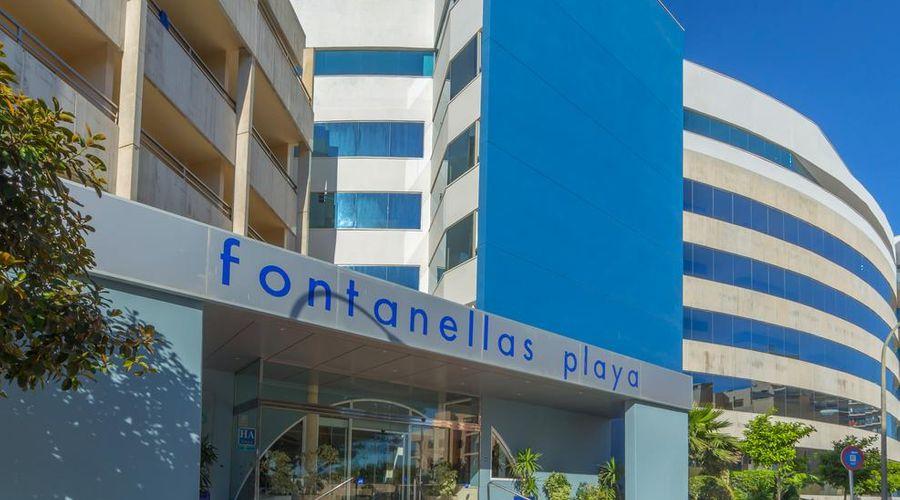Aparthotel Fontanellas Playa-3 of 38 photos