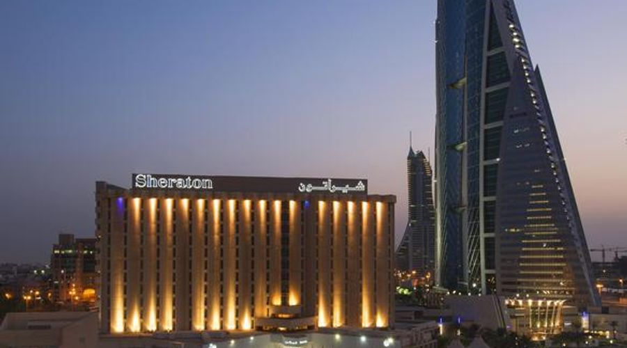فندق شيراتون البحرين-1 من 43 الصور
