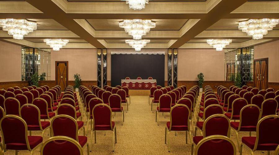 Sheraton Bahrain Hotel-16 of 43 photos