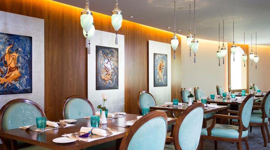 Sheraton Bahrain Hotel-25 of 43 photos