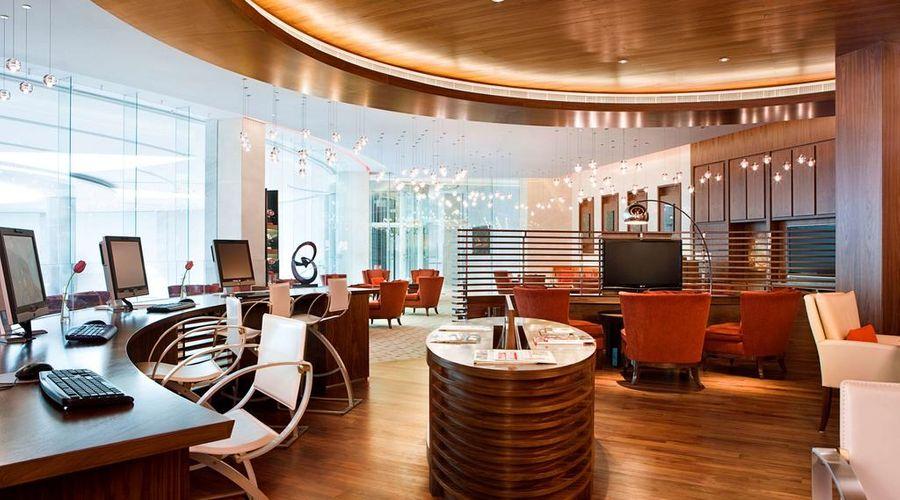Sheraton Bahrain Hotel-32 of 43 photos