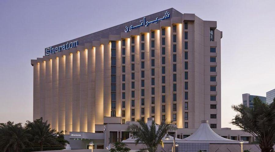 Sheraton Bahrain Hotel-2 of 43 photos