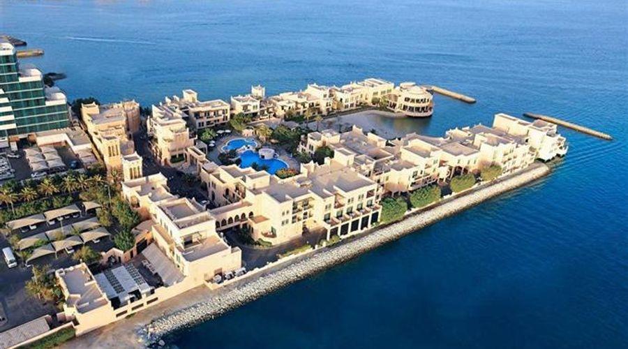 Novotel Bahrain Al Dana Resort-1 of 39 photos