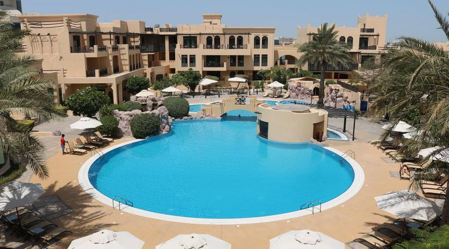 Novotel Bahrain Al Dana Resort-30 of 39 photos