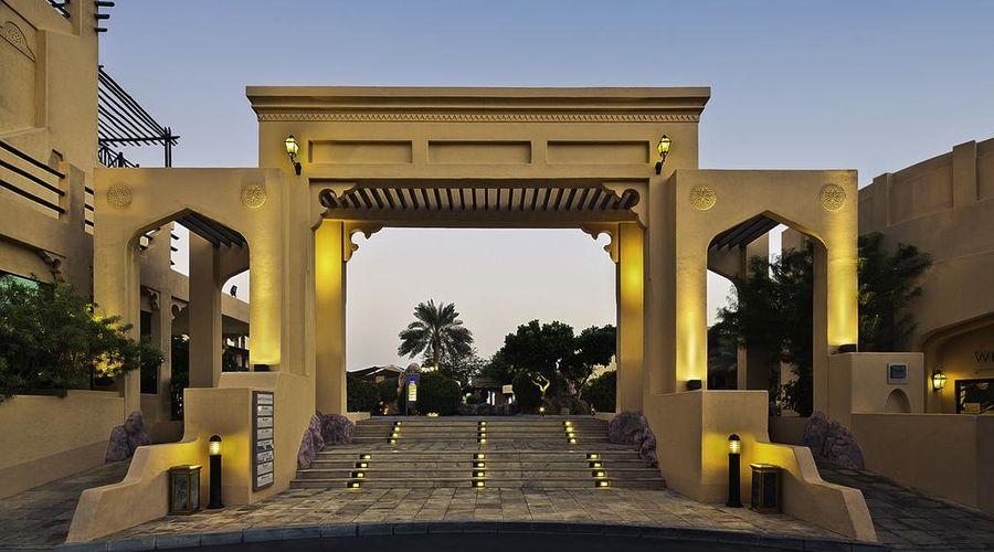 Novotel Bahrain Al Dana Resort-9 of 39 photos