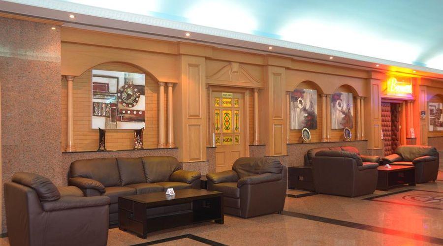 فندق بارس الدولي-13 من 35 الصور