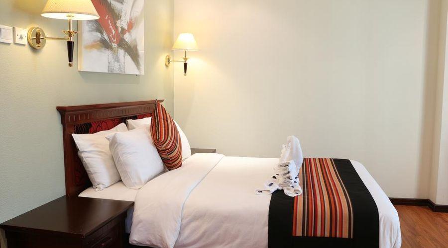 فندق بارس الدولي-25 من 35 الصور