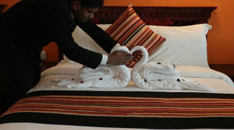 فندق بارس الدولي-33 من 35 الصور