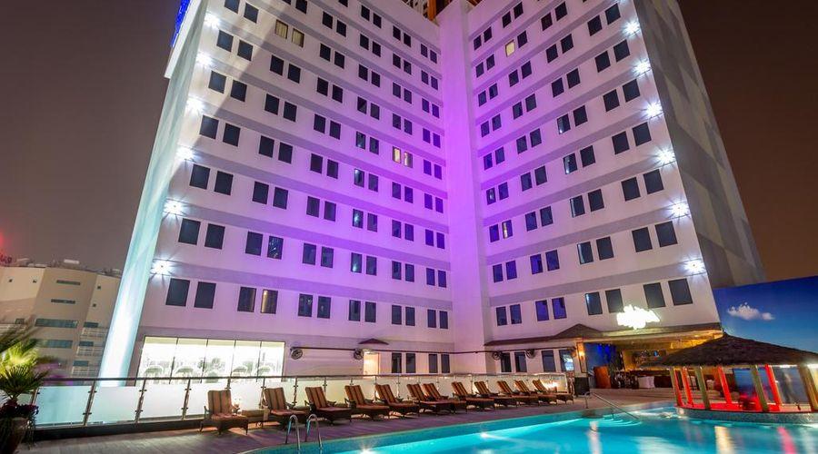 فندق إيليت كريستال-2 من 40 الصور