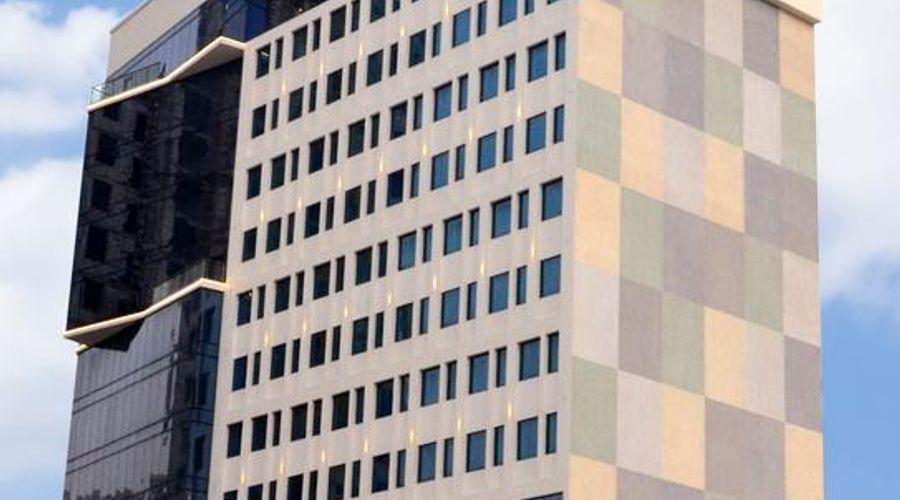 فندق إيليت كريستال-1 من 40 الصور