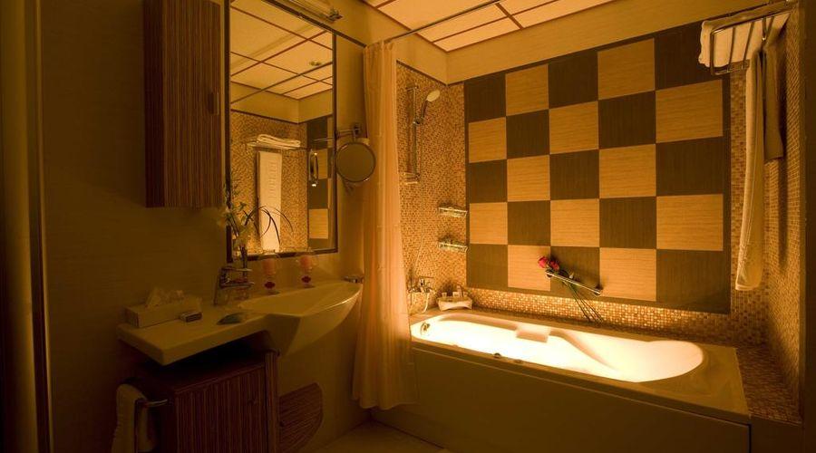 فندق إيليت كريستال-40 من 40 الصور