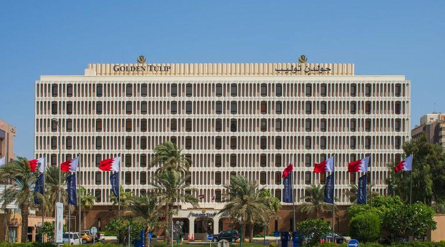 جولدن تيوليب البحرين-1 من 30 الصور
