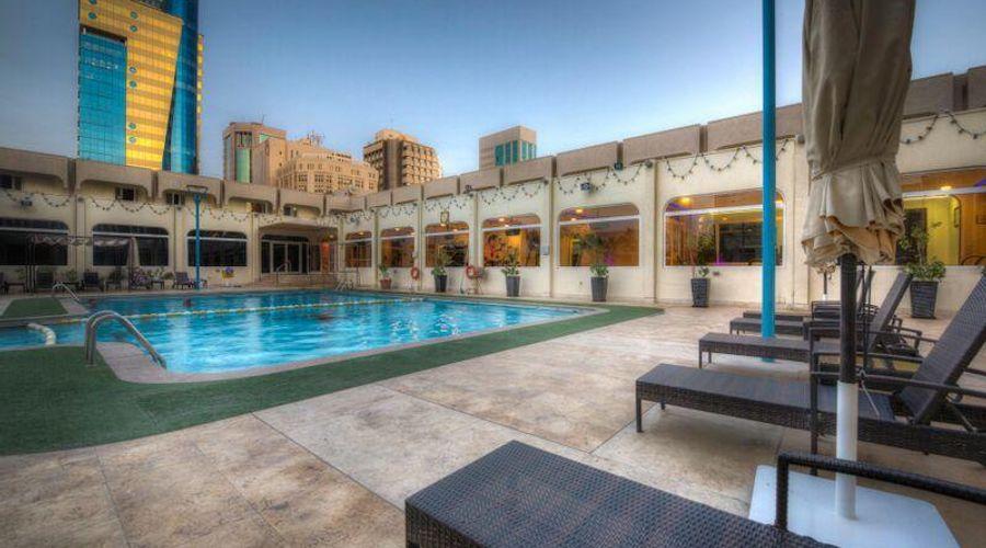 جولدن تيوليب البحرين-25 من 30 الصور