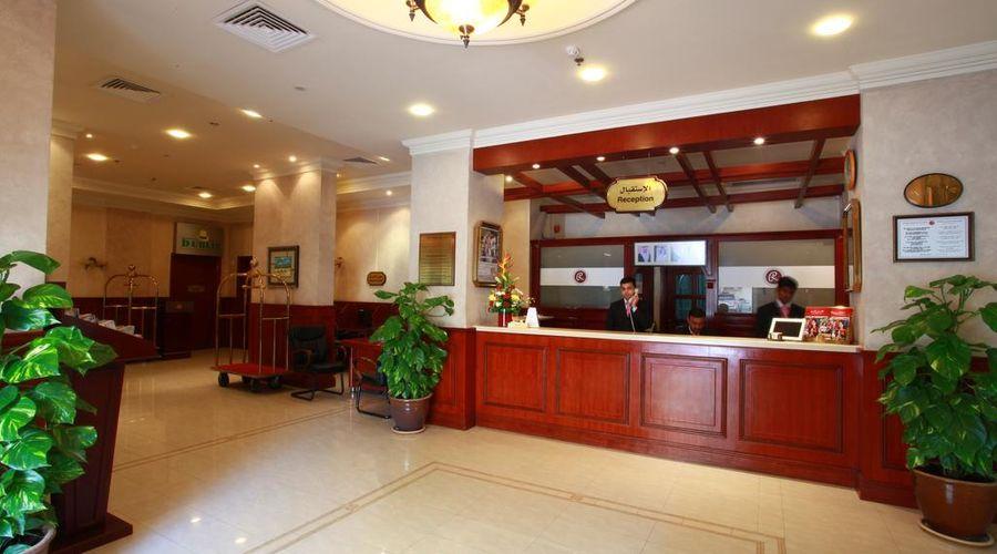 فندق قصر رامي-13 من 24 الصور