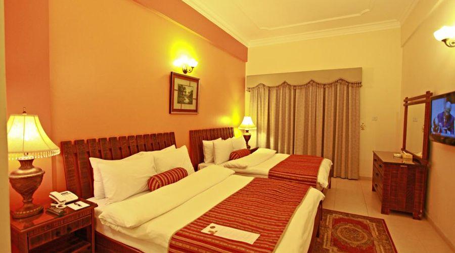 فندق قصر رامي-20 من 24 الصور