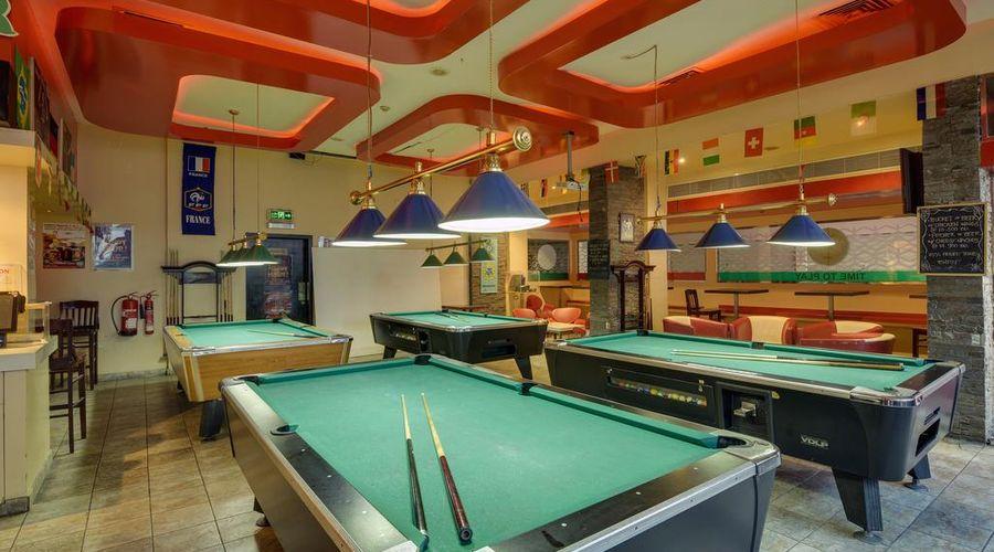 فندق قصر رامي-23 من 24 الصور