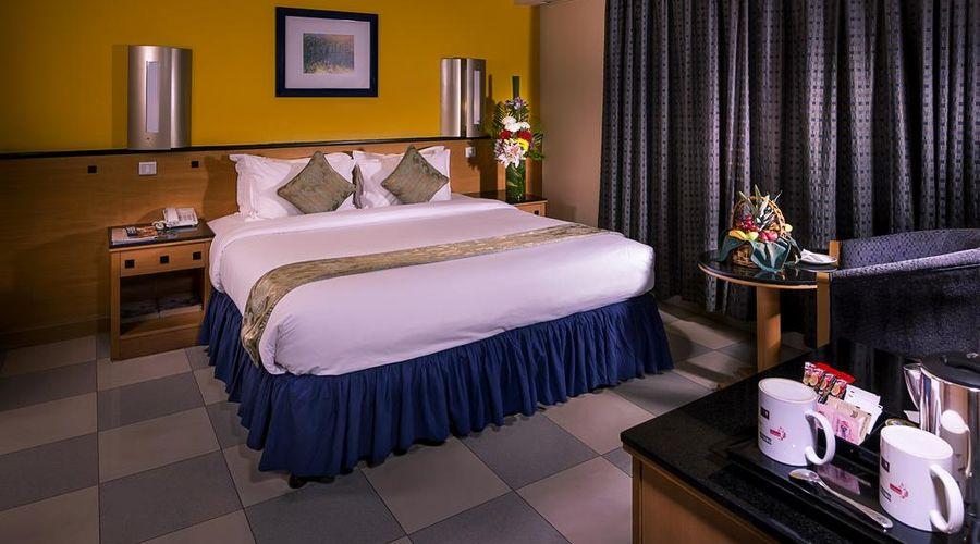 فندق بيسان الدولي البحرين-11 من 26 الصور