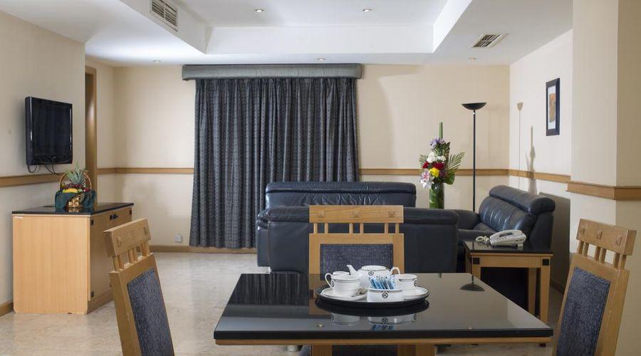 فندق بيسان الدولي البحرين-15 من 26 الصور