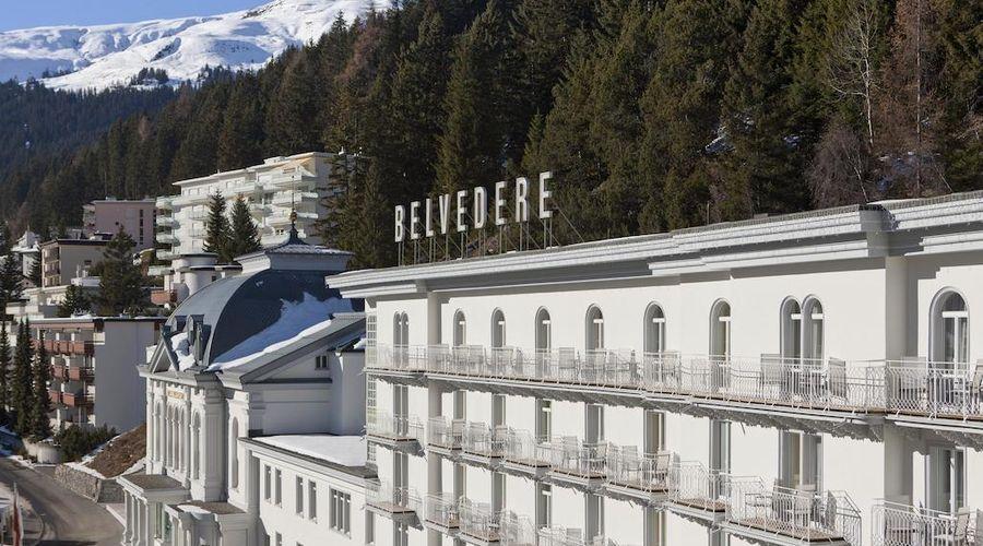 Steigenberger Grandhotel Belvedere-1 of 34 photos