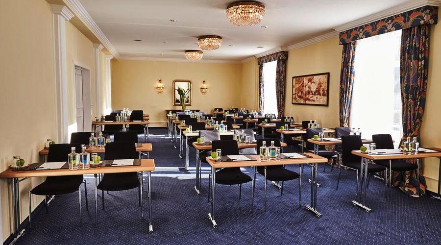 Steigenberger Grandhotel Belvedere-18 of 34 photos