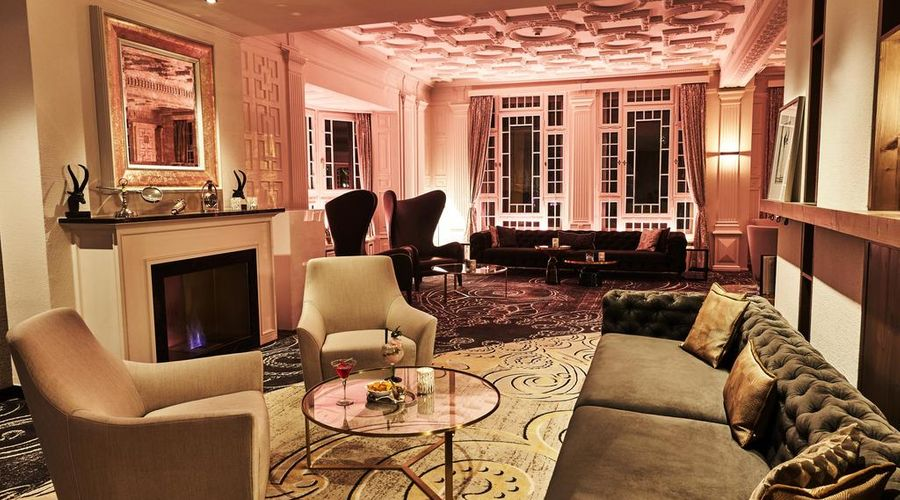 Steigenberger Grandhotel Belvedere-12 of 34 photos