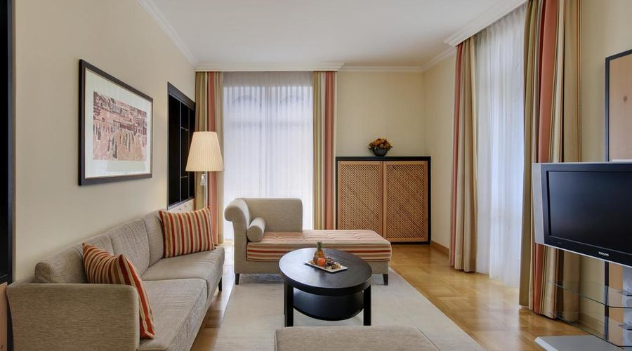 Steigenberger Grandhotel Belvedere-6 of 34 photos