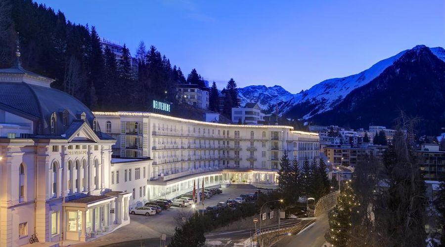 Steigenberger Grandhotel Belvedere-3 of 34 photos